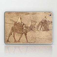 Ship of the Desert Laptop & iPad Skin
