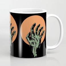 Swamp thing 2 Mug