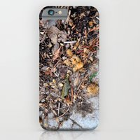 iPhone & iPod Case featuring autumn by chismau