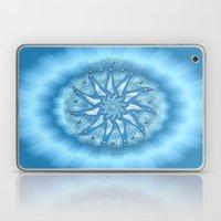 Mandala Energie Laptop & iPad Skin