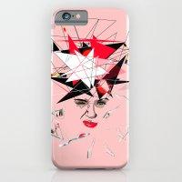 In My Eyes iPhone 6 Slim Case