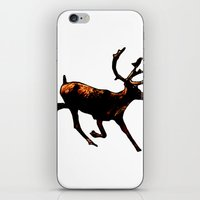 The Mighty Moose Mongoos… iPhone & iPod Skin