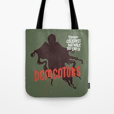 Dementors Tote Bag