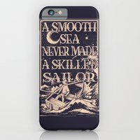 A Smooth Sea iPhone 6 Slim Case