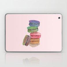 Macaron Tower Laptop & iPad Skin