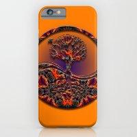 Tree Of Designs iPhone 6 Slim Case