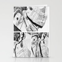 World Traveler Stationery Cards