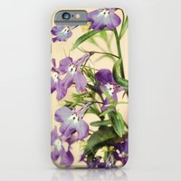 iPhone & iPod Case featuring Summertime in Cheboygan by Charlene McCoy