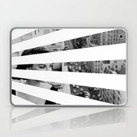 City Rays Laptop & iPad Skin