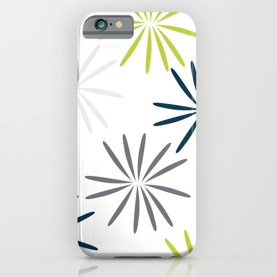 Simple Flower iPhone & iPod Case