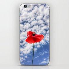 one and amazing iPhone & iPod Skin