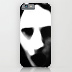 Mute iPhone 6 Slim Case