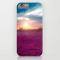 Sunset I C. iPhone 6 Slim Case