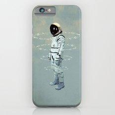 crystallization iPhone 6 Slim Case