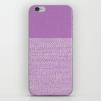 Riverside - Radiant Orch… iPhone & iPod Skin