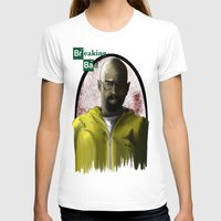 breaking bad T-shirts featuring breaking bad by Dan Solo Galleries