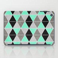 IceGeo iPad Case