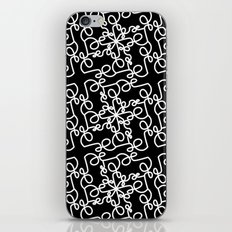 Line Chain iPhone & iPod Skin