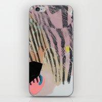 Ze iPhone & iPod Skin