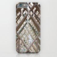 Mirror Mirror iPhone 6 Slim Case