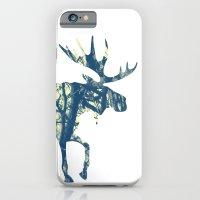 Moose Two iPhone 6 Slim Case