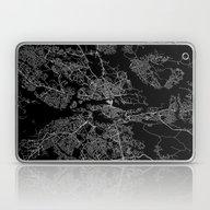 Stockholm  Laptop & iPad Skin