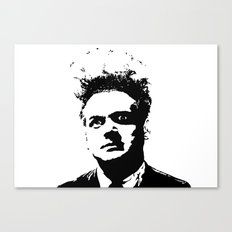Henry (no background variant) Canvas Print