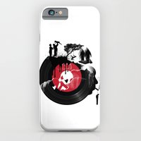 iPhone & iPod Case featuring CHANGES by KIMKONG