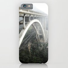 Bixby Canyon Bridge iPhone 6s Slim Case