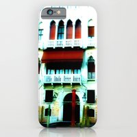 dream of Venice iPhone 6 Slim Case