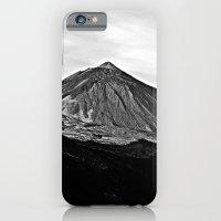 iPhone & iPod Case featuring El Teide by Melanie Ann