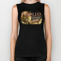 Apollo - NYCC 2013 Exclusive Biker Tank