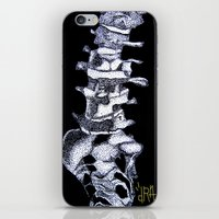 Spinal Tap iPhone & iPod Skin