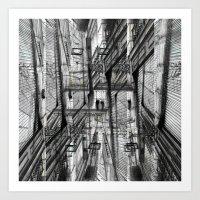 SAM_2078-SAM_2080_GIMP_D Art Print