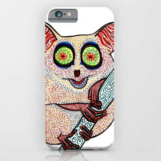 Tersier iPhone & iPod Case