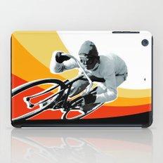 speed demon iPad Case
