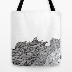 gardens Tote Bag
