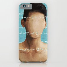 sensoriality iPhone 6 Slim Case