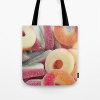 Sweet Treat Tote Bag
