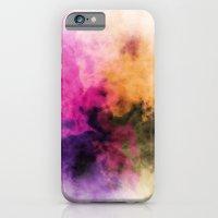 Zero Visibility Rebirth iPhone 6 Slim Case
