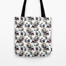 Bobaette Tote Bag