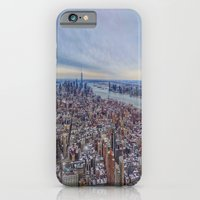 The Big Apple iPhone 6 Slim Case