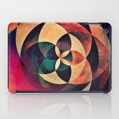 flyrylwyck iPad Case