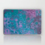 Laptop & iPad Skin featuring Bumpy  by MehrFarbeimLeben