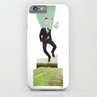 Butterflyman iPhone 6 Slim Case