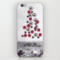 Joyeux Noël iPhone & iPod Skin