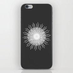Sad Fireworks iPhone & iPod Skin