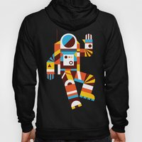 Hello Spaceman 2.0 Hoody