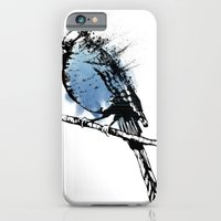 iPhone & iPod Case featuring It will never be the same by Waste Factory