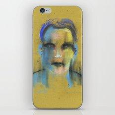 iSee you iPhone & iPod Skin